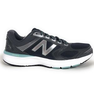 New Balance 560 v7 Gray Running Shoes B W560CC7